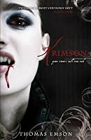 Krimson (The Vampire Trinity #2)