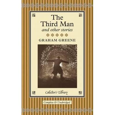 graham greene the third man Written by graham greene, narrated by martin jarvis download and keep this book for free with a 30 day trial.
