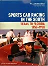 Sports Car Racing in the South by Willem Oosthoek