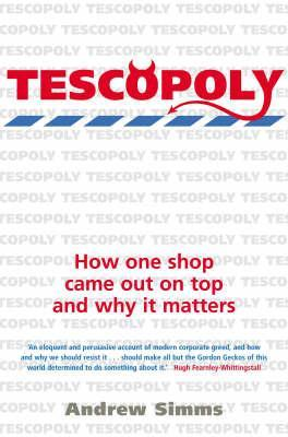 Andrew Simms Tescopoly Pdf