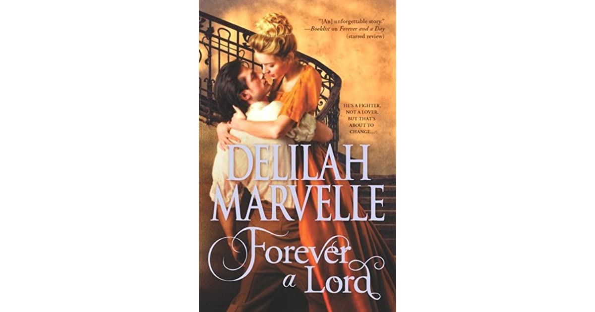 Forever a lord the rumor 3 by delilah marvelle fandeluxe Epub