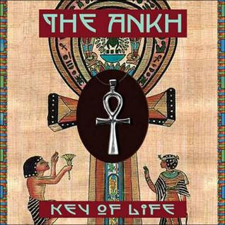 The Ankh: Key of Life by Weiser Books