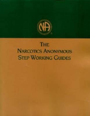 photo regarding Na Step Working Guide Printable identified as The Narcotics Nameless Action Functioning Textbooks via Narcotics