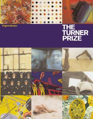 The Turner Prize by Virginia Button