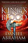 The King's Blood (The Dagger and the Coin, #2)