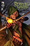 Robyn Hood, Volume One