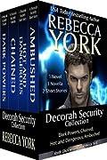Decorah Security Collection