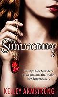 The Summoning (Darkest Powers Trilogy, #1)