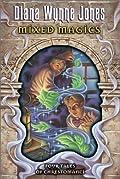 Mixed Magics: Four Tales of Chrestomanci