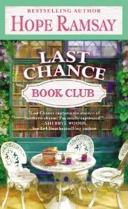 Ebook Last Chance Book Club Last Chance 5 By Hope Ramsay