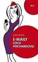 E-maily Coco Pinchardovej (Coco Pinchardová #1)
