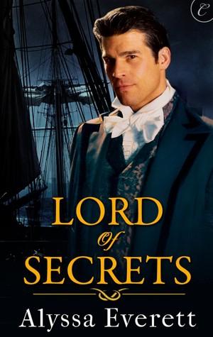 Lord of Secrets by Alyssa Everett