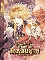Return to Labyrinth, Volume 1