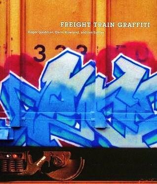 Freight Train Graffiti