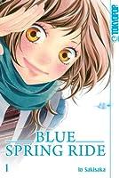 Blue Spring Ride 01