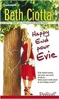 Happy end pour Evie (Evie, #3)