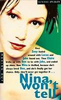 Nina Won't Tell (Making Out, #3)