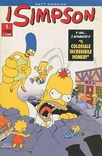 I Simpson, n. 1