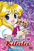 Princesse Kilala, Volume 1