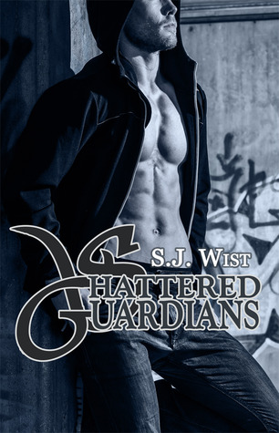 Shattered Guardians (Whispers, #2)
