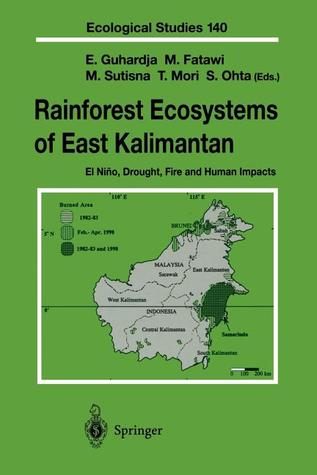 Rainforest Ecosystems of East Kalimantan: El Nino, Drought, Fire and Human Impacts
