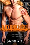 Anyone Here (Vampire Assassin League Book #9)