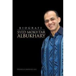 conclusion of the syed mokhtar albukhary Table of contents: 10 introduction | 3 | 20 background of tan sri syed mokhtar al-bukhari: | 3 | 30 business from the beginning to the.