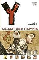 Y: Le Dernier Homme, #1: No Man's Land