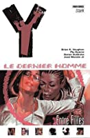 Entre filles (Y : Le Dernier Homme, #6)