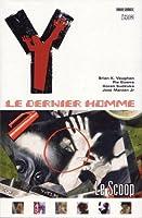 Le scoop (Y : Le Dernier Homme, #7)