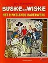 Het rinkelende raderwerk (Suske en Wiske, s.n.)