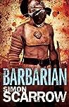 Barbarian (Roman Arena, #1)