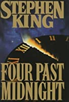 Four Past Midnight (Four Past Midnight, #1-4)