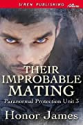 Their Improbable Mating