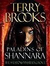 The Weapons Master's Choice (Paladins of Shannara, #2)
