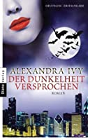 Der Dunkelheit versprochen (Guardians of Eternity, #8)