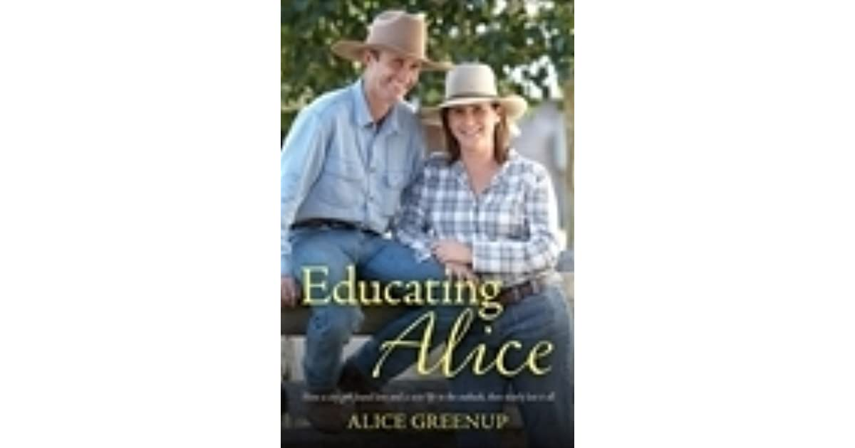 Educating Alice