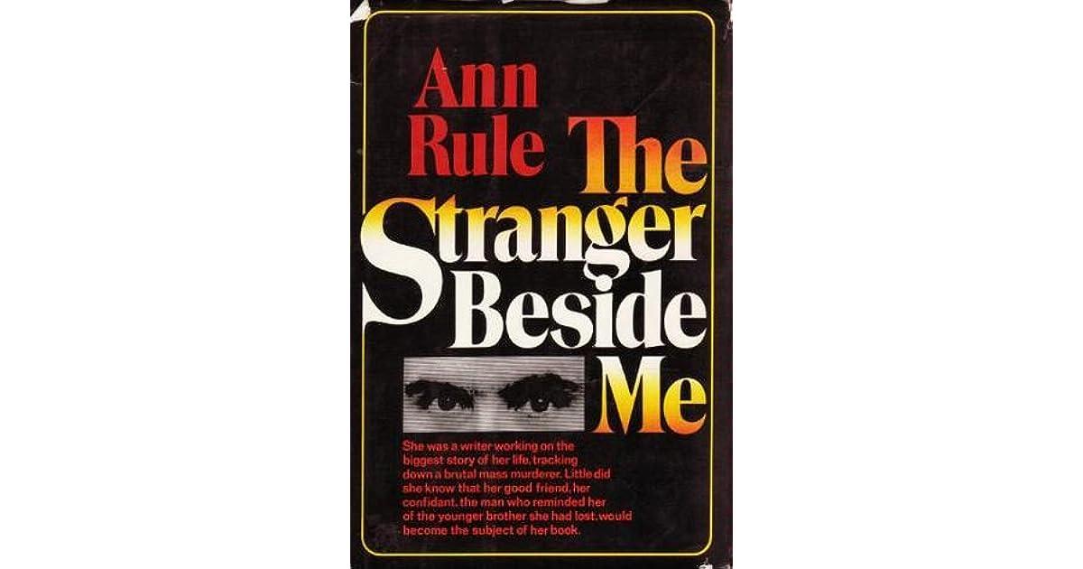 Jeffrey Keeten's review of The Stranger Beside Me