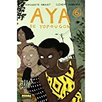 Aya de Yopougon 6 (Aya, #6)