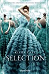 Selection by Kiera Cass