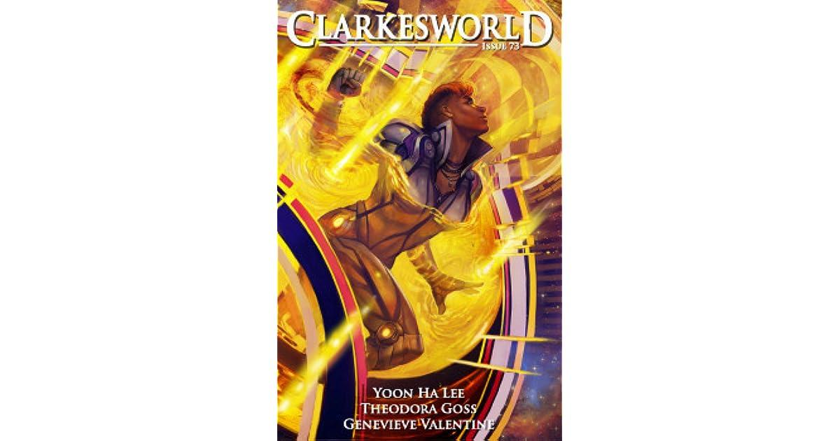 Clarkesworld Magazine Issue 73