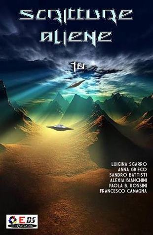 Scritture Aliene - Albo 10