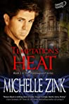 Temptation's Heat (The Shadowguard, #1)