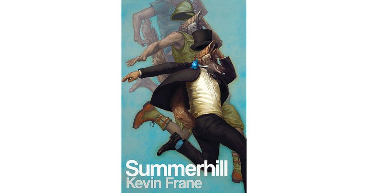 summer hill movie