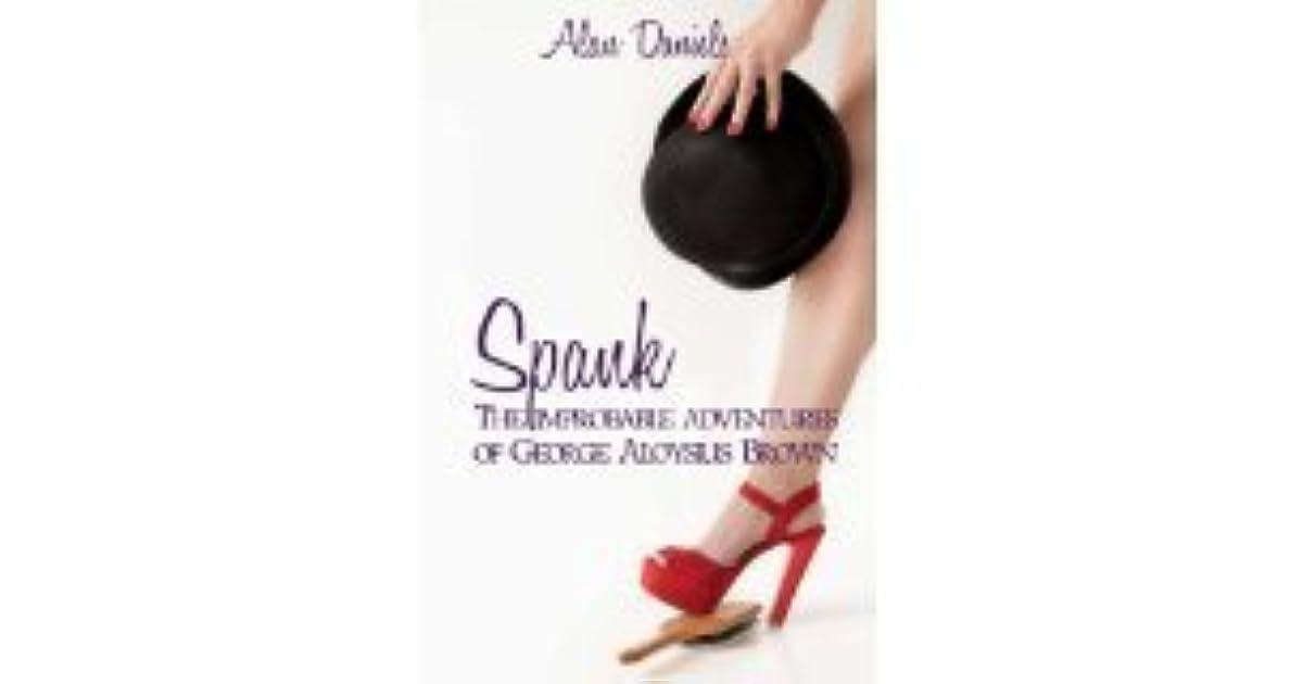 Novels spank romance
