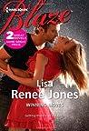 Winning Moves by Lisa Renee Jones