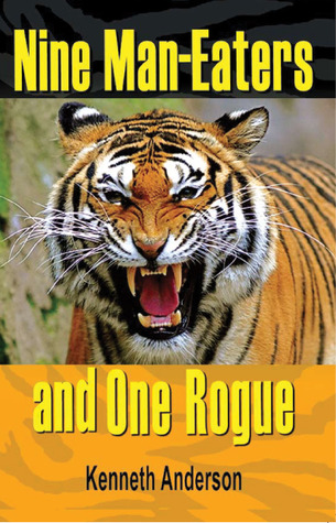Nine Man-Eaters & One Rogue