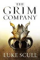 The Grim Company (The Grim Company, #1)