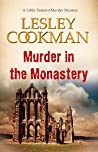 Murder in the Monastery (Libby Sarjeant #11)