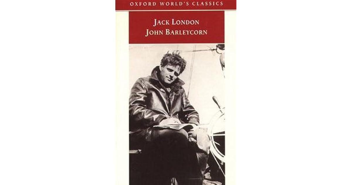 john barleycorn modern library classics